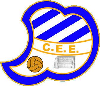 Logo C.E. EUROPA  (CATALONIA)