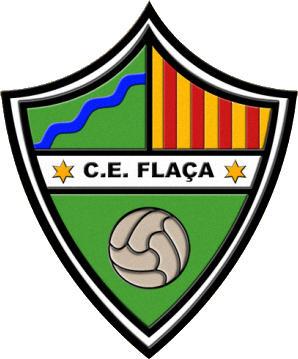Logo of C.E. FLAÇÀ (CATALONIA)