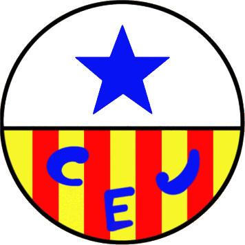 Logo of C.E. JÚPITER (CATALONIA)