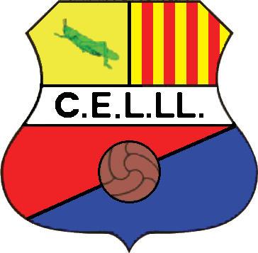 Logo of C.E. LA LLAGOSTA (CATALONIA)