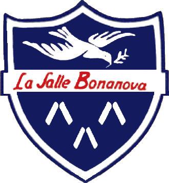 Logo of C.E. LA SALLE BONANOVA (CATALONIA)