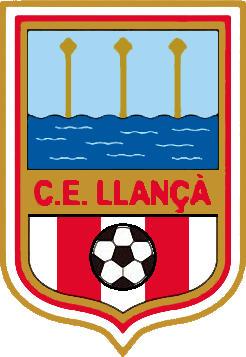 Logo of C.E. LLANÇÀ (CATALONIA)