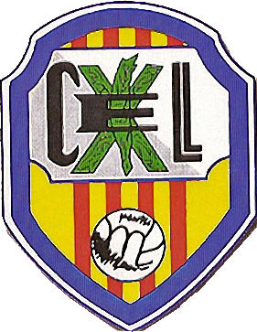 Logo of C.E. LLAVANERES (CATALONIA)