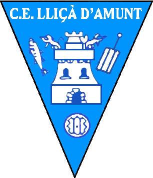 Logo of C.E. LLIÇÀ D'AMUNT (CATALONIA)