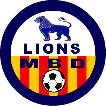 Logo of C.E. M.B.D. LIONS (CATALONIA)
