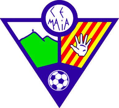 Logo of C.E. MAIÀ (CATALONIA)