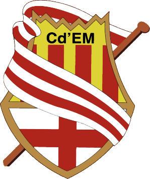 Logo of C.E. MANRESA (CATALONIA)