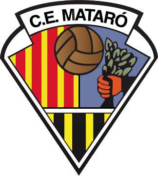 Logo of C.E. MATARÓ (CATALONIA)