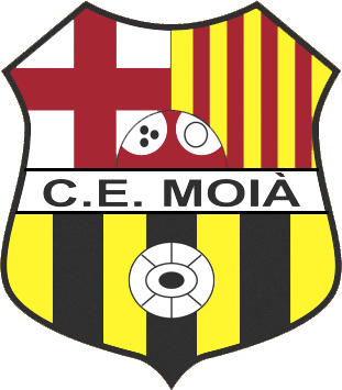 Logo of C.E. MOIÀ (CATALONIA)