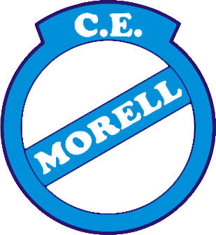 Logo of C.E. MORELL (CATALONIA)