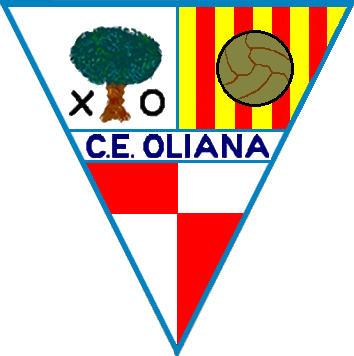 Logo of C.E. OLIANA (CATALONIA)