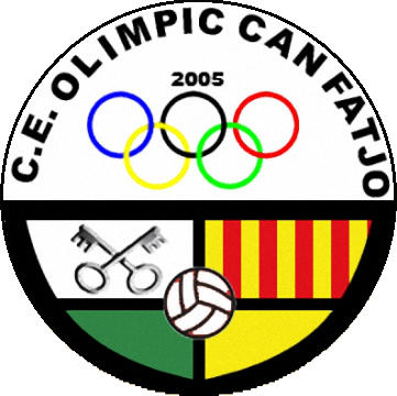 Logo C.E. OLIMPIC CAN FATJÓ (CATALONIA)
