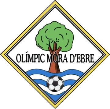 Logo C.E. OLIMPIC MÒRA D'EBRE (CATALONIA)