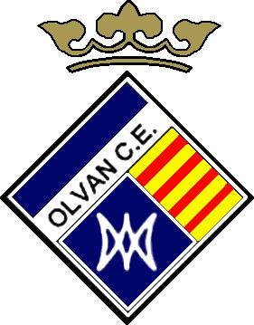 Logo of C.E. OLVAN (CATALONIA)