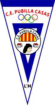 Logo of C.E. PUBILLA CASAS (CATALONIA)