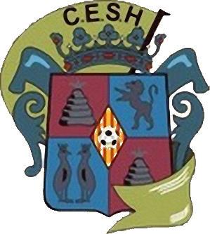 Logo of C.E. SANT HILARI (CATALONIA)