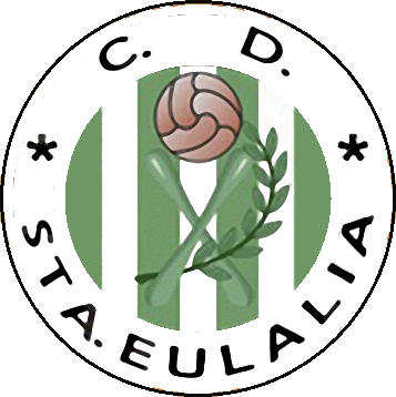 Logo of C.E. SANTA EULALIA DE RONÇANA (CATALONIA)
