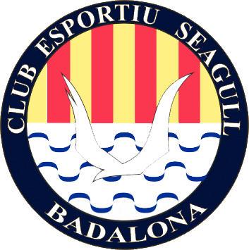 Logo of C.E. SEAGULLL (CATALONIA)