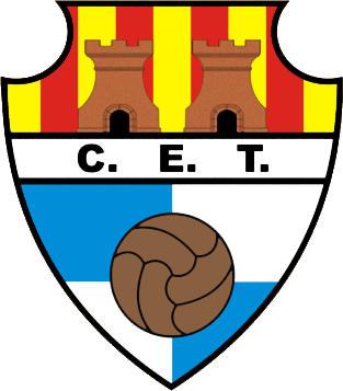 Logo of C.E. TORRES DE SEGRE (CATALONIA)