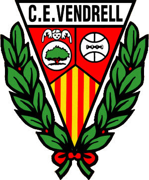 Logo of C.E. VENDRELL (CATALONIA)