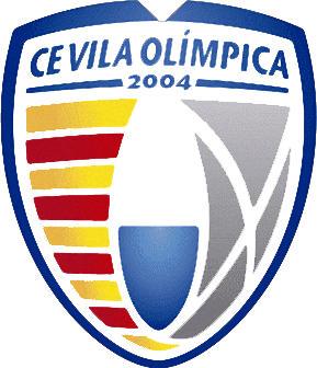 Logo of C.E. VILA OLÍMPICA (CATALONIA)