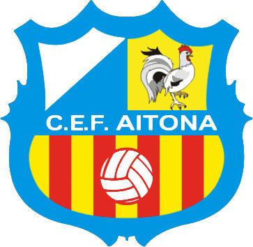 Logo of C.E.F. AITONA (CATALONIA)