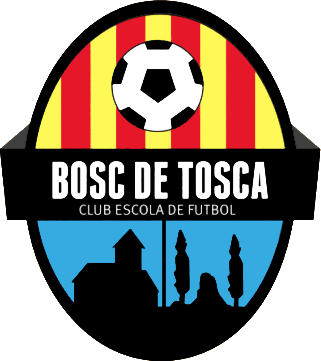 Logo de C.E.F. BOSC DE TOSCA (CATALOGNE)