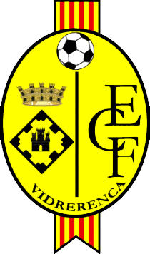 Logo of C.E.F. SPORTING VIDRERENCA (CATALONIA)