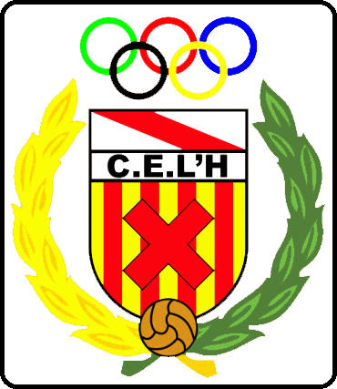 Logo de C.E.L´HOSPITALET  (CATALOGNE)