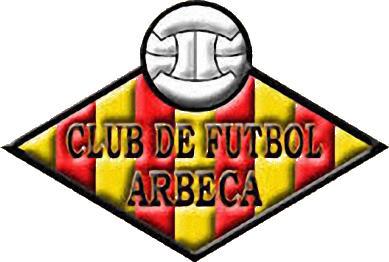 Logo of C.F. ARBECA (CATALONIA)