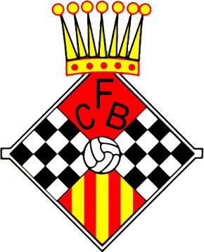 Logo of C.F. BALAGUER (CATALONIA)