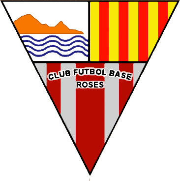 Logo of C.F. BASE ROSES (CATALONIA)