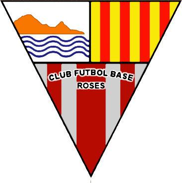 Logo de C.F. BASE ROSES (CATALOGNE)