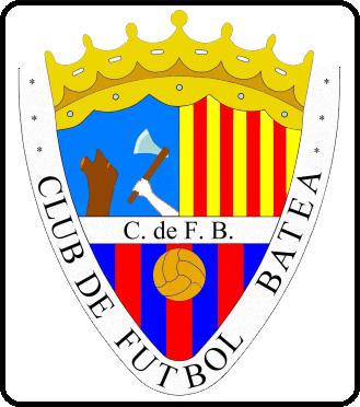 Logo of C.F. BATEA (CATALONIA)