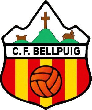 Logo di C.F. BELLPUIG (CATALOGNA)