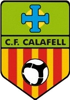 Logo of C.F. CALALFELL (CATALONIA)