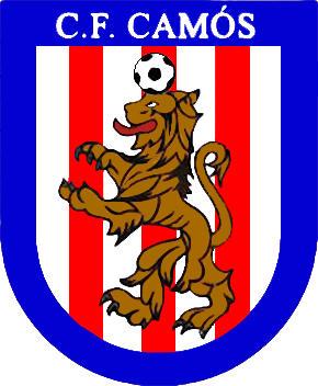 Logo of C.F. CAMÓS (CATALONIA)