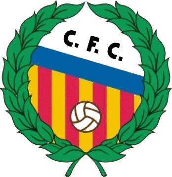 Logo of C.F. CANONJA (CATALONIA)