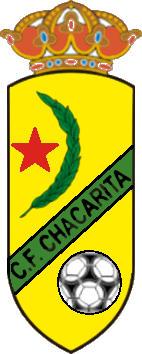 のロゴC.F. チャカリータ (カタルーニャ州)