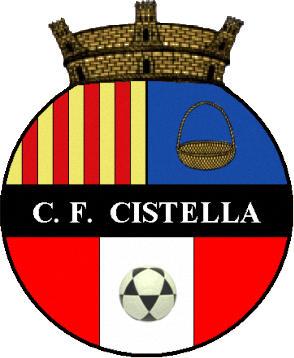 Logo of C.F. CISTELLA (CATALONIA)