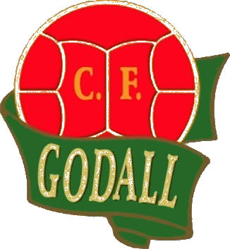 Logo of C.F. GODALL (CATALONIA)