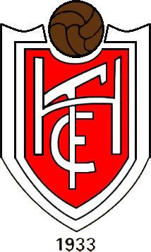 Logo of C.F. HOSTALETS DE PIEROLA (CATALONIA)