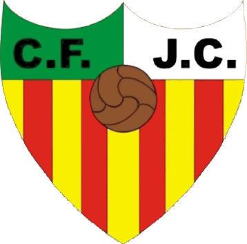 Logo C.F. JESÚS CATALÒNIA (CATALONIA)