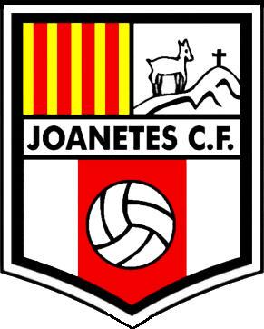 Logo of C.F. JOANETES (CATALONIA)