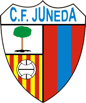Logo of C.F. JUNEDA (CATALONIA)