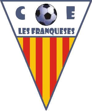 Logo di C.F. LES FRANQUESES (CATALOGNA)