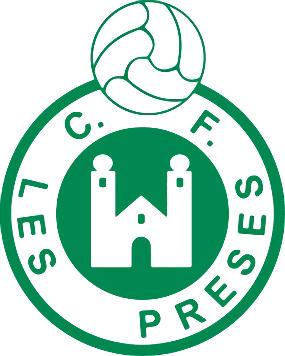 Logo of C.F. LES PRESES (CATALONIA)