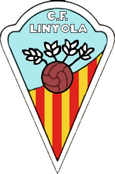 Logo of C.F. LINYOLA (CATALONIA)