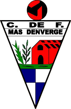 Logo of C.F. MASDENVERGE (CATALONIA)