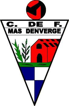 Logo de C.F. MASDENVERGE (CATALOGNE)